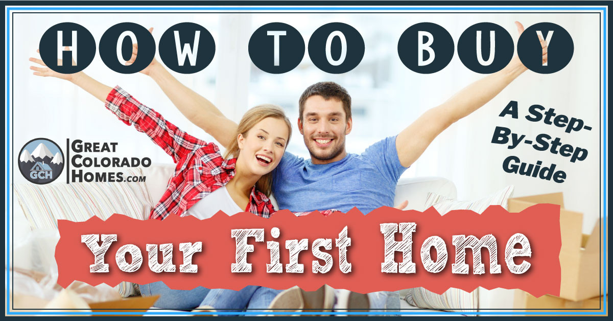 How To Buy Your First Home in 2020