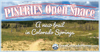 Pineries Open Space Trail