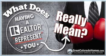 What Does Having A Realtor Represent You Really Mean?