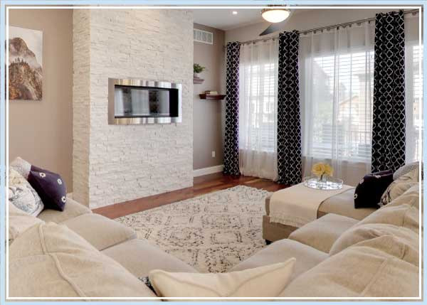 Home Staging To Cover Over Issues