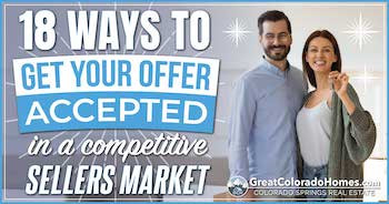 18 ways to get your offer accepted in a competitive sellers market