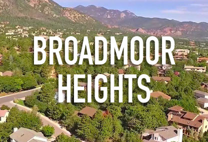 Broadmoor Heights