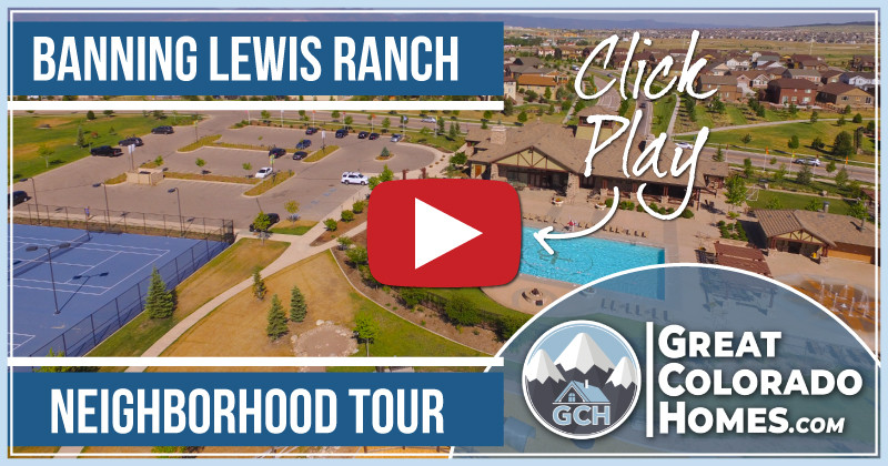 Video of Banning Lewis Ranch