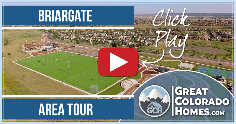 Video of Briargate in Colorado Springs, CO