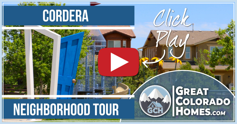Video of Cordera in Colorado Springs, CO