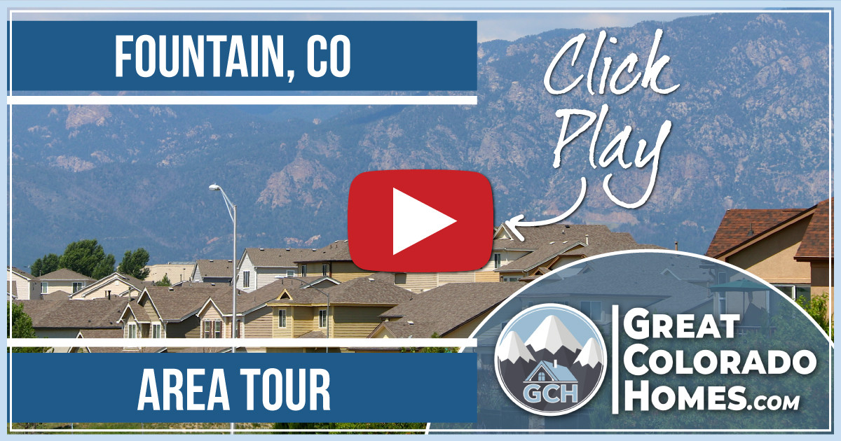 Video of Fountain, CO