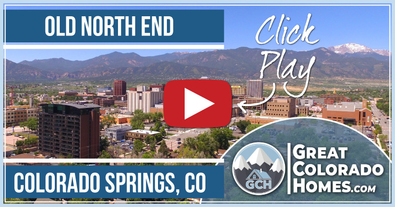 Video of Cordera in Colorado Springs, CO