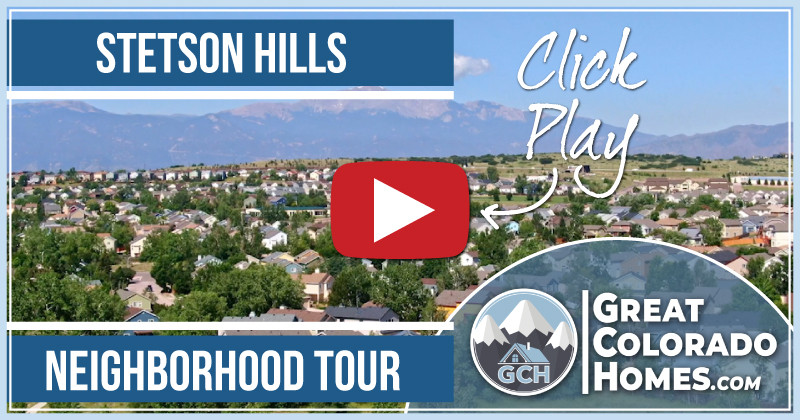 Video of Stetson Hills in Colorado Springs