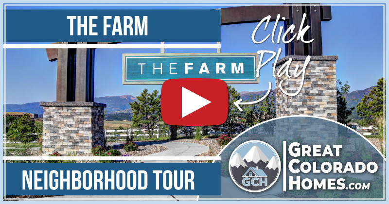 Video of The Farm in Colorado Springs, CO