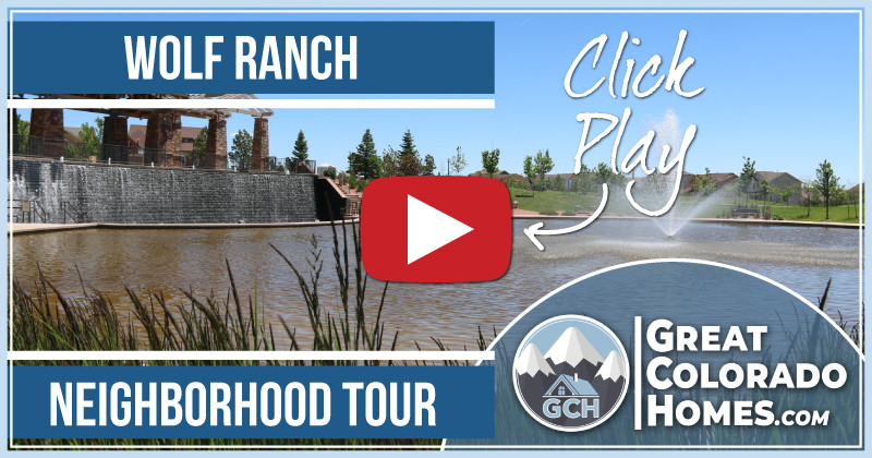 Video of Wolf Ranch in Colorado Springs, CO