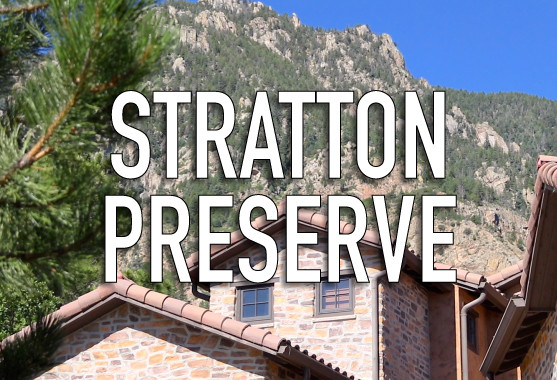 Stratton Preserve