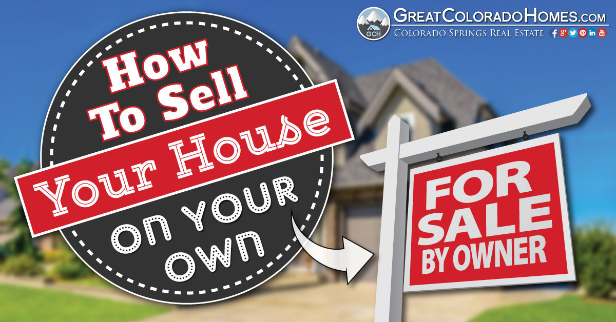 How To Sell Your House As A For Sale By Owner