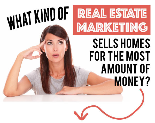 What Kind of Real Estate Marketing Should You Expect From Your Listing Agent?