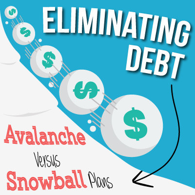 Eliminating Debt: The Snowball Versus Avalanche Methods