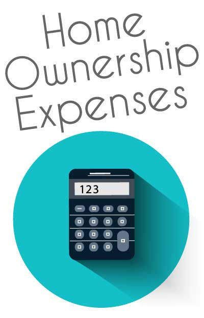 Home Ownership Expenses
