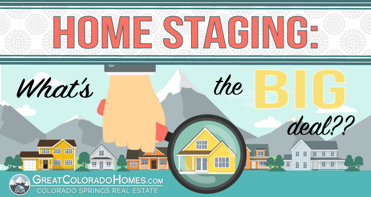 Home Staging Whats The Big Deal