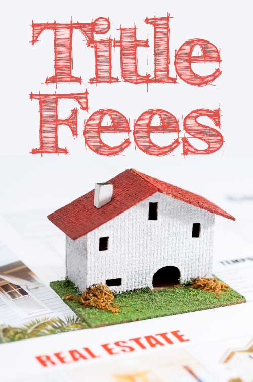 Title Fees