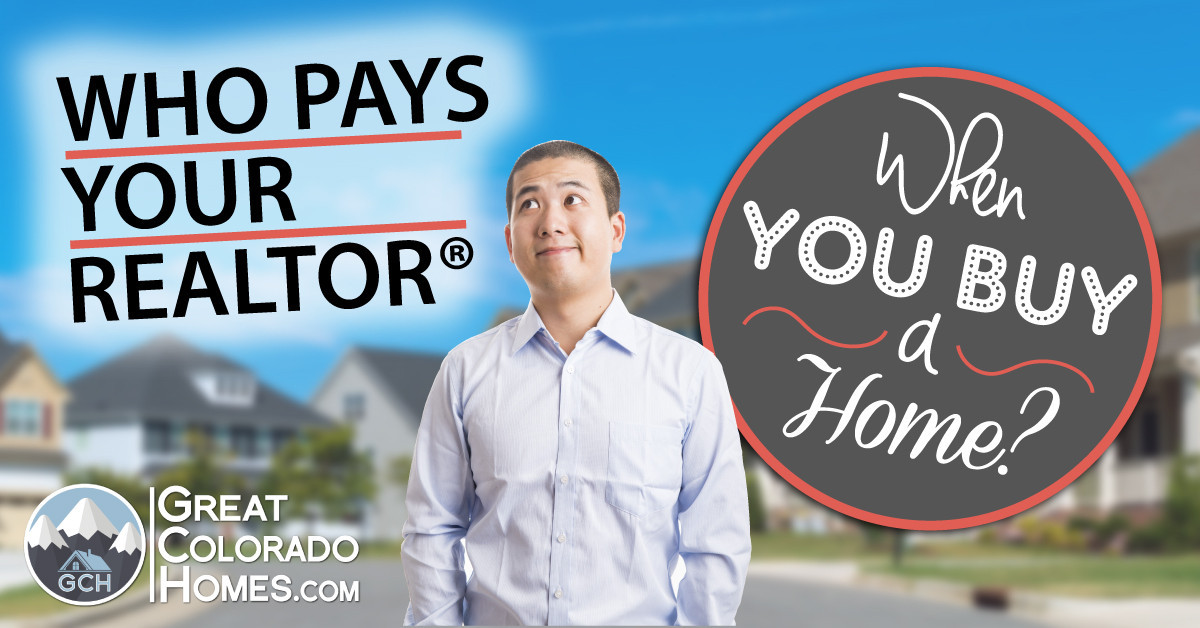 Who Pays Realtor Fees When You Buy A House