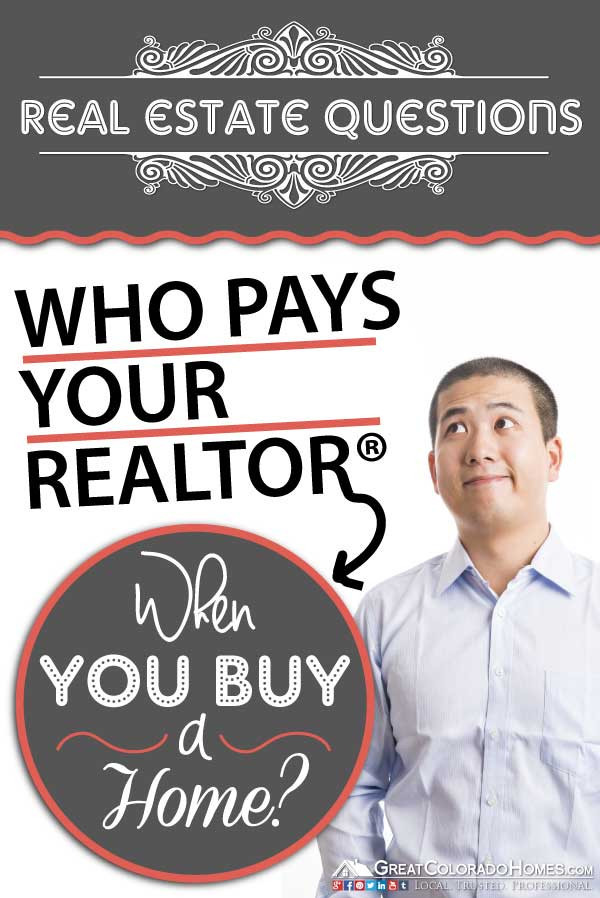 Who Pays Realtor Fees When You Buy a House?