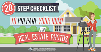20 Step Checklist to Prepare Your Home for Real Estate Photos