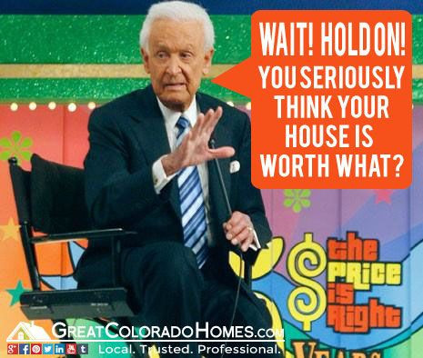 Bob Barker Home Selling Tips