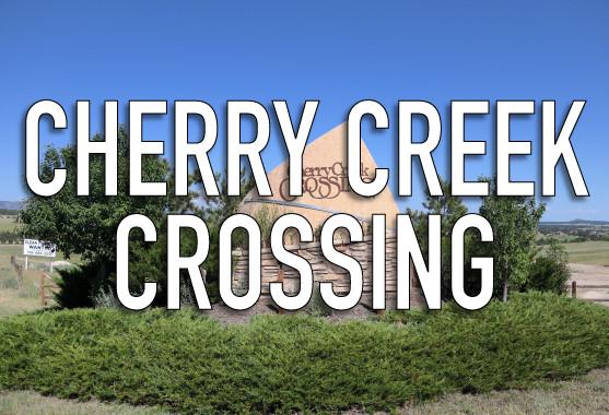 Cherry Creek Crossing