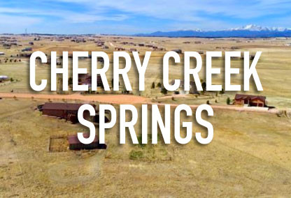 Cherry Creek Springs