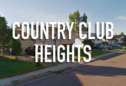 Fountain Country Club Heights
