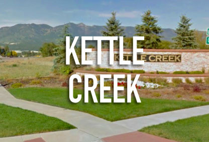 Kettle Creek