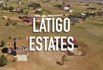 Latigo Estates
