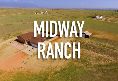 Midway Ranch in Fountain, CO