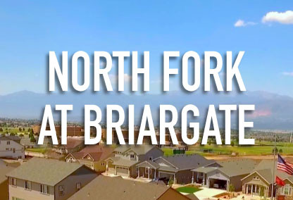 North Fork at Briargate