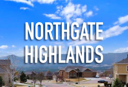 Northgate Highlands Neighborhood