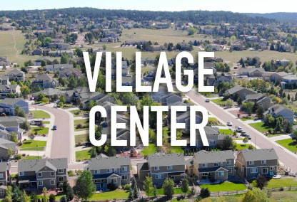 Village Center Neighborhood