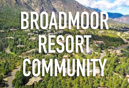 Broadmoor Resort Community