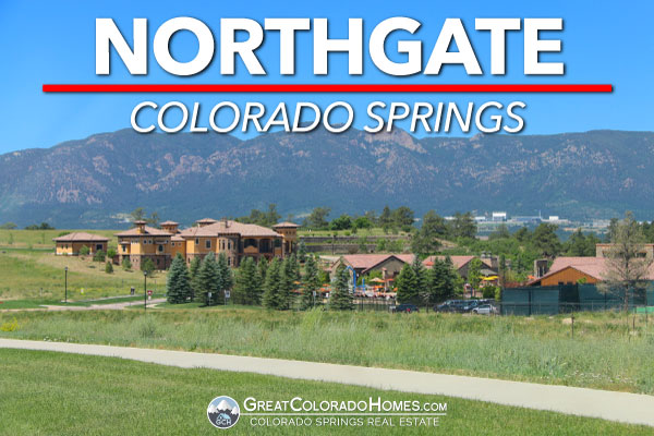 Northgate in Colorado Springs, CO