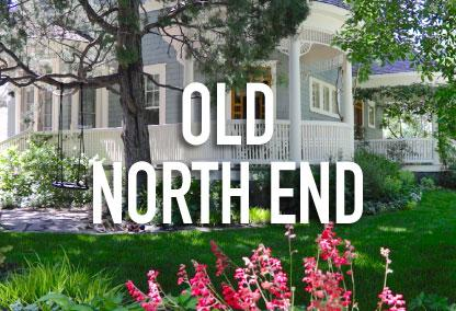 Old North End