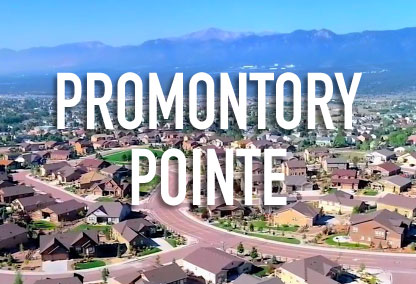 Promontory Pointe
