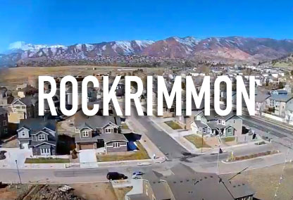 Rockrimmon in Colorado Springs