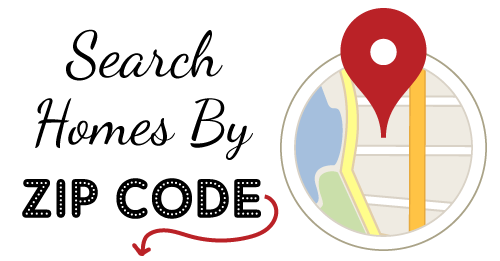 Search Homes by Zip Code