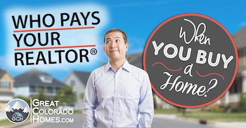 Who Pays the Realtor Fees When You Buy a House?