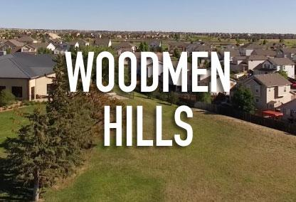 Woodmen Hill
