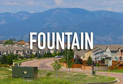Fountain, CO