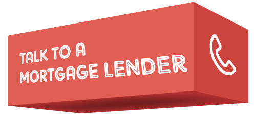 Talk To A Mortgage Lender Before Looking at Homes